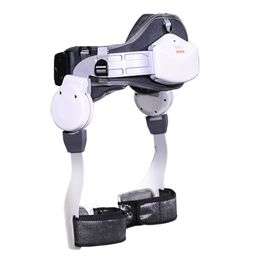 Intelligent walking aid robot